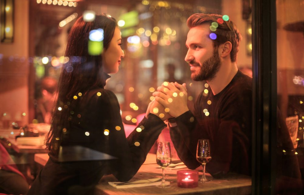 Amerikai srácok randi stílus