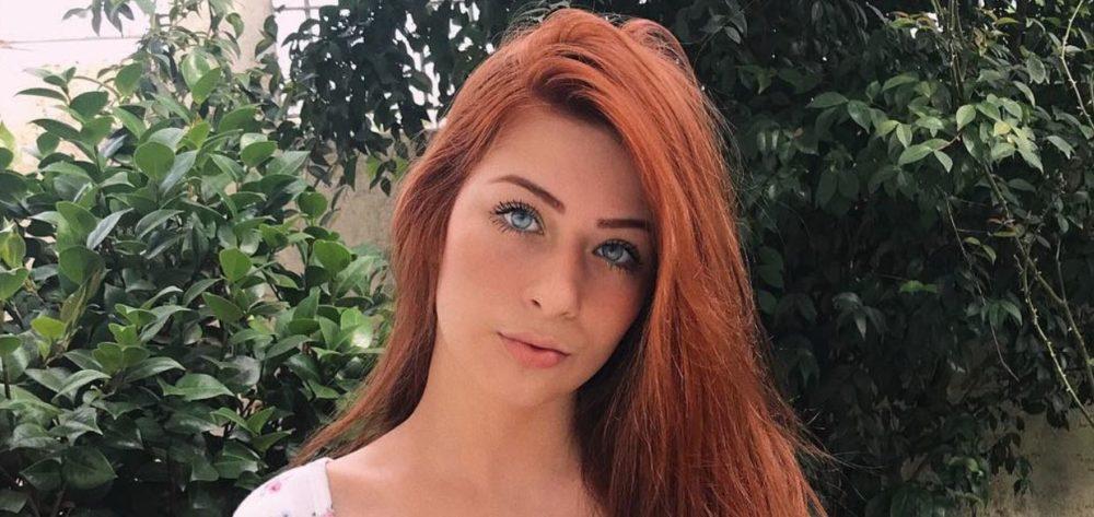 csinálj vörös hajúakkal