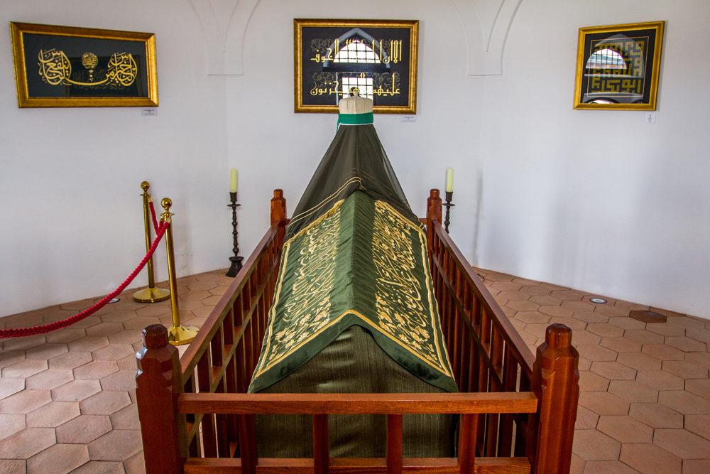 Randi muszlim kultúra