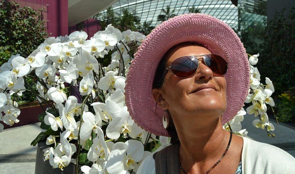 hogyan lehet lefogyni menopauza után?