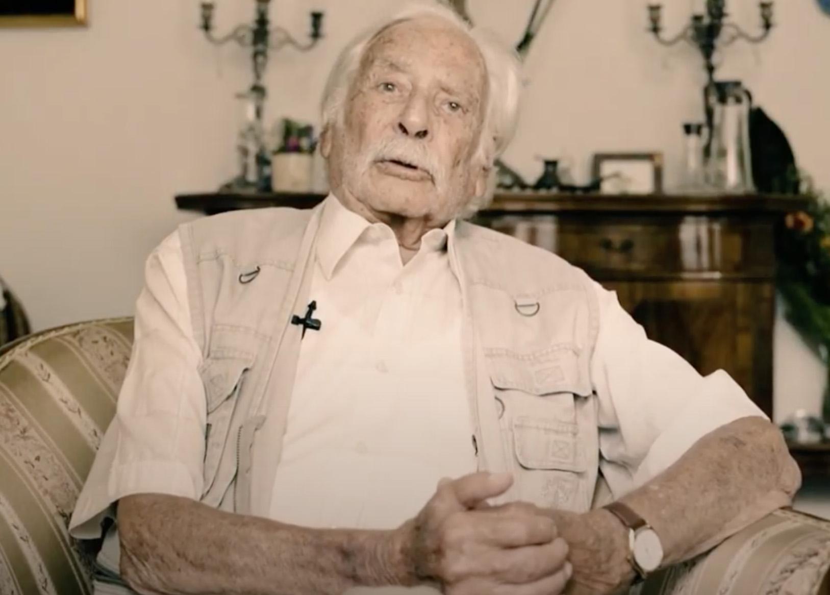 A 100 éves Bálint gazda megható posztban emlékezett az édesanyjára anyák napján