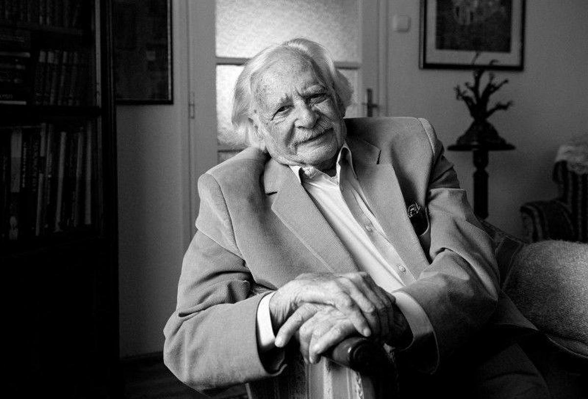 Jövő kedden temetik el Bálint gazdát Budapesten