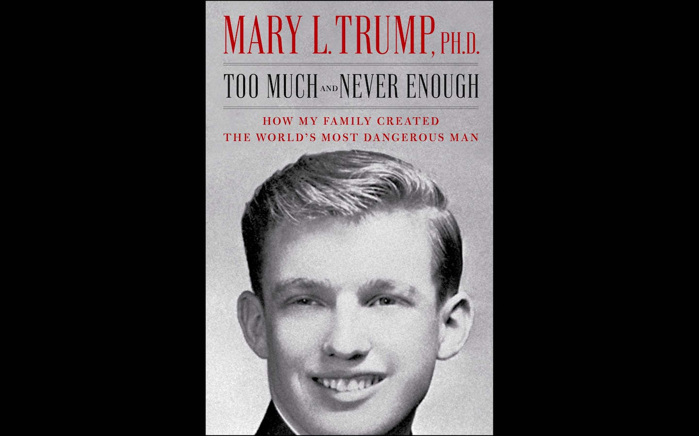 Közel egymillió példányt adtak el Donald Trump unokahúgának botránykönyvéből a megjelenés napján