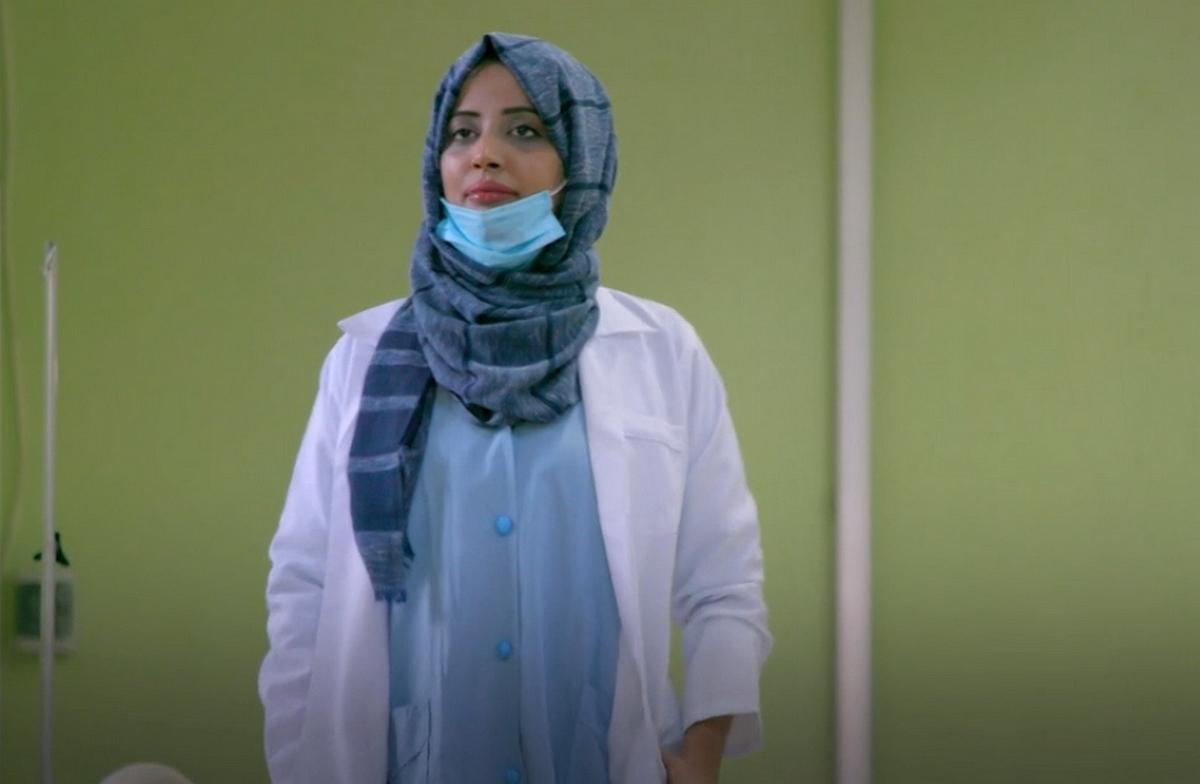 Csak egy kórház és egy orvos vállalta a koronavírusos betegek kezelését egy jemeni városban, ahol már rettegnek a második hullámtól