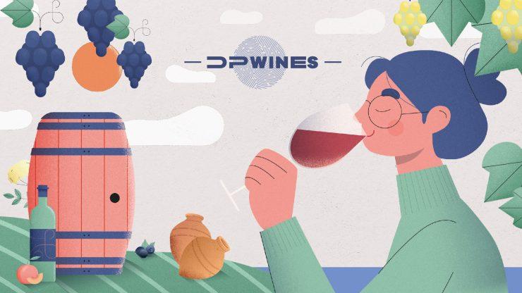 Szuper grafikákról tudhatsz meg mindent a magyar borokról