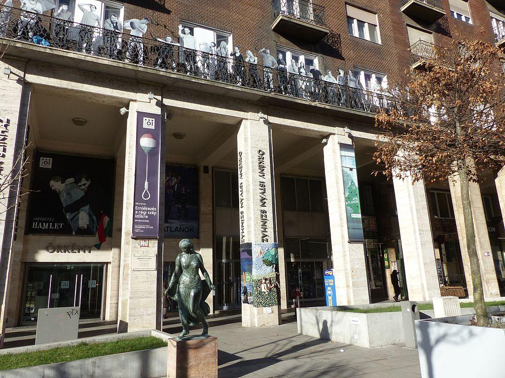 Online előadásokra áll át az Örkény Színház a szigorítások miatt