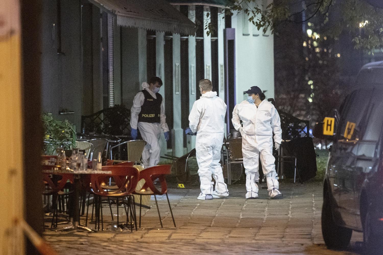 Megerősítette az Iszlám Állam, hogy az ő katonájuk volt a bécsi terrortámadás merénylője