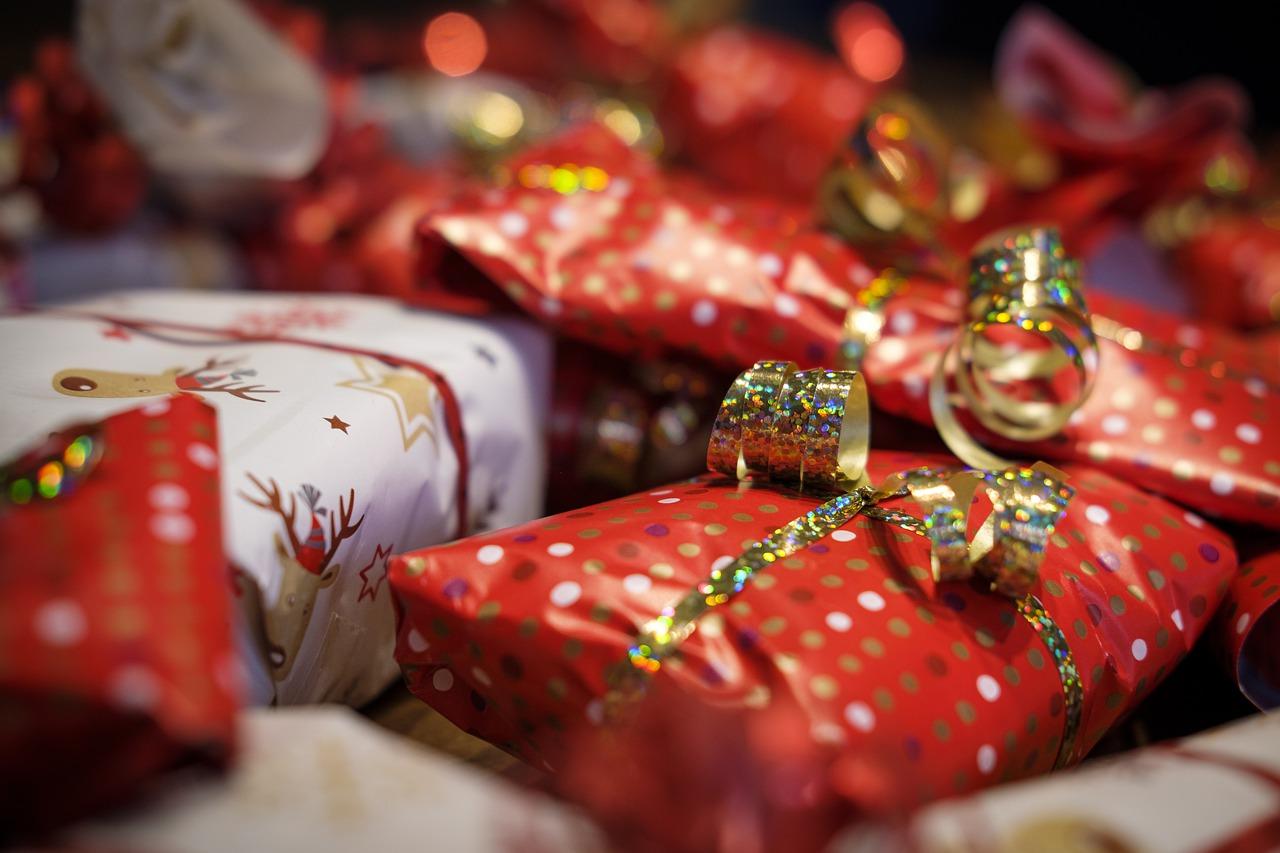 5 kedves karácsonyi ajándék