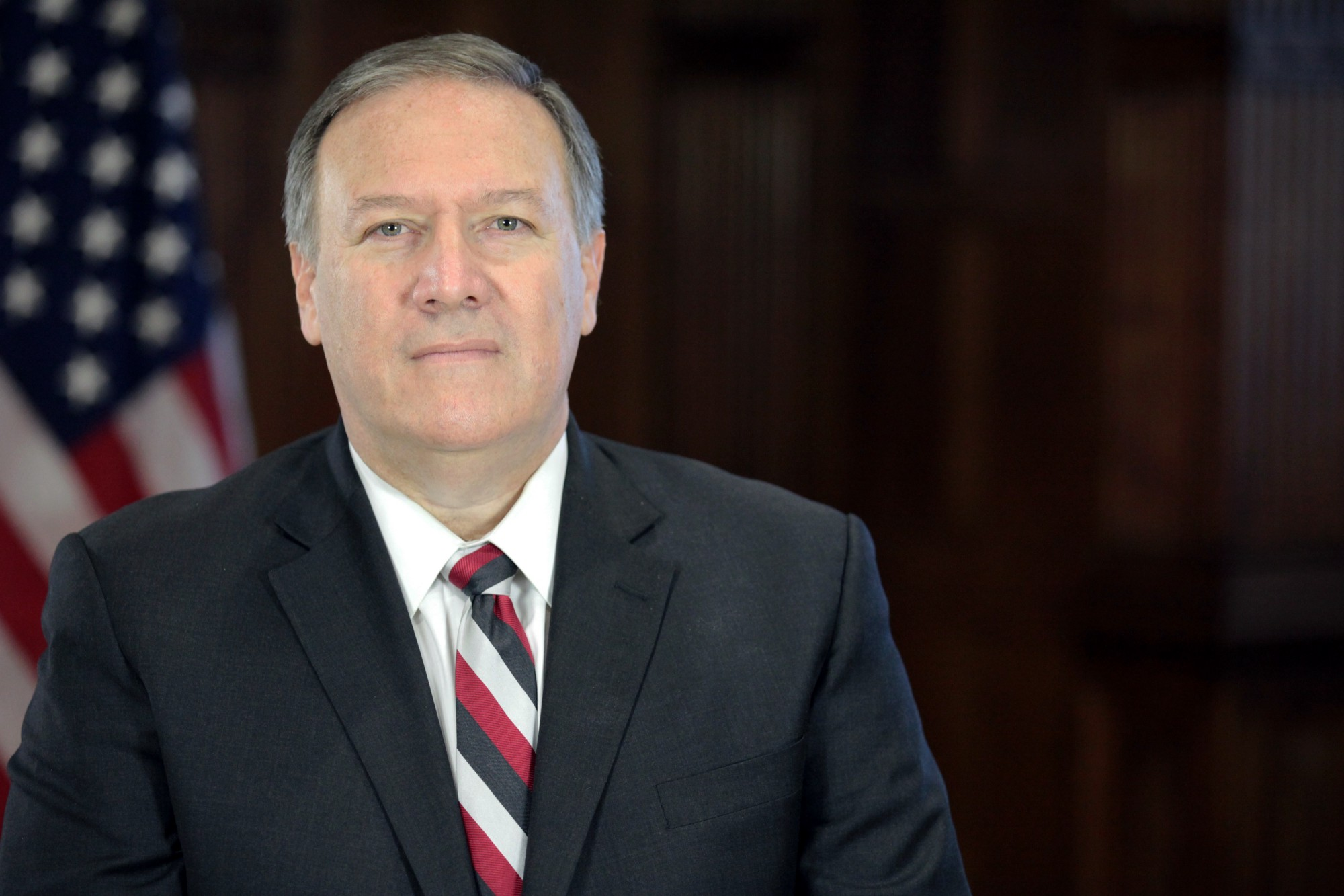 Oroszország áll az Amerika elleni kibertámadás mögött – állítja az amerikai külügyminiszter