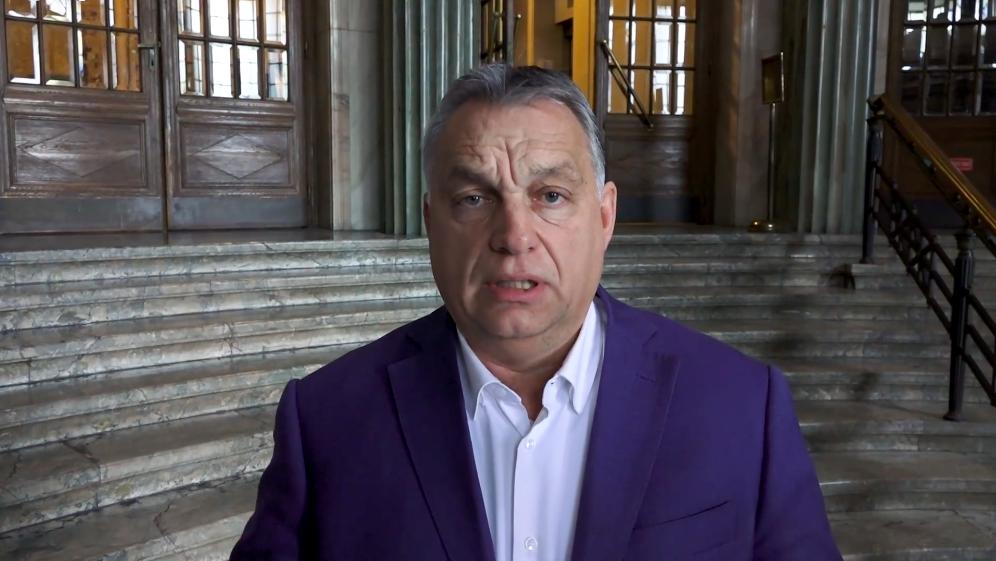 Orbán: jön a digitális Covid-útlevél