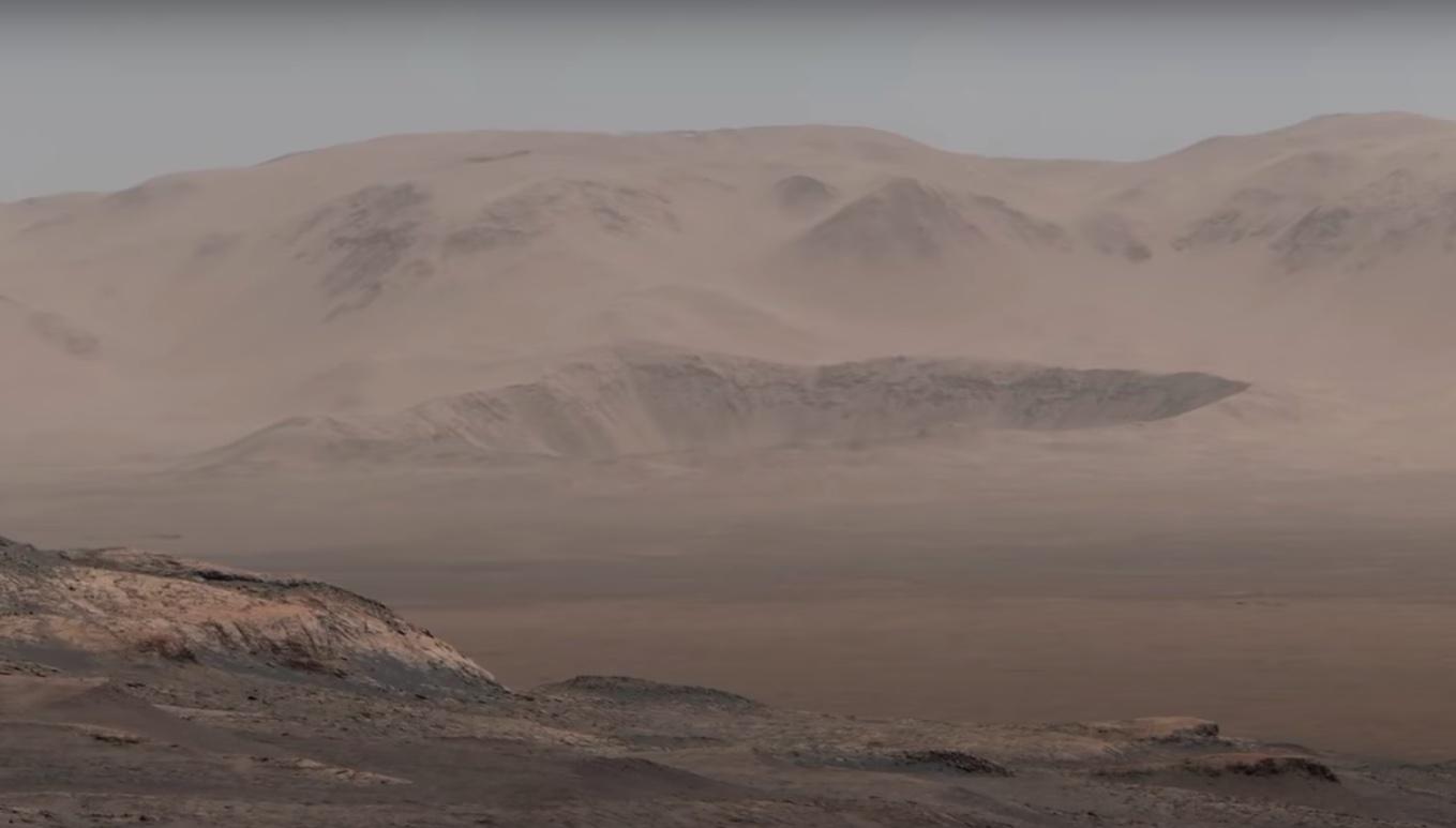 """""""Léteznek a földönkívüliek, ráadásul Amerikával közös titkos bázisuk van a Marson"""" egy izraeli űrtudós szerint"""