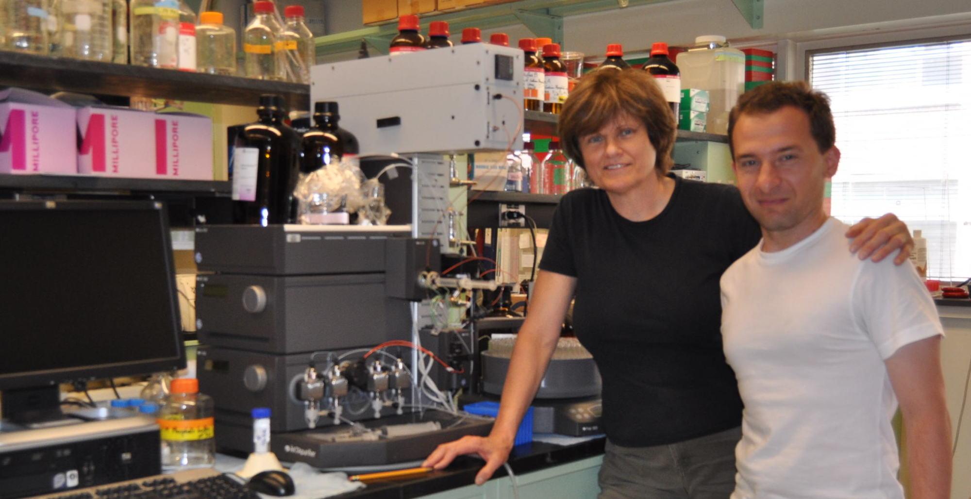A HIV vírus megelőzésére kereste a megoldást, a koronavírusra találta meg