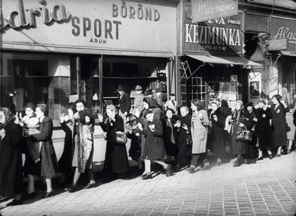 A Világ Igazai: emberek, akik az életüket kockáztatva mentették zsidó társaikat a vészkorszakban