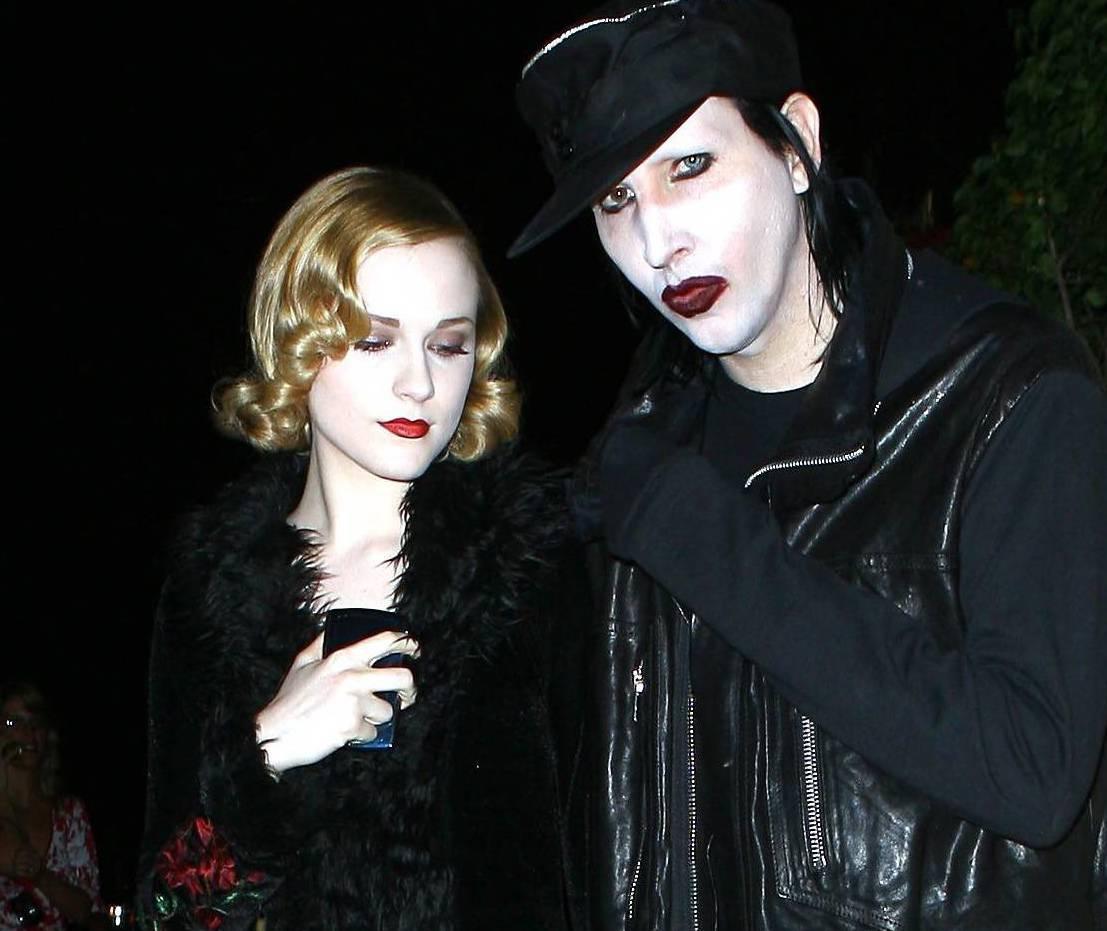 Lezsidózta, és horogkereszteket rajzolt az éjjeliszekrényére – újabb részletekről vallott a Mansont vádoló színésznő