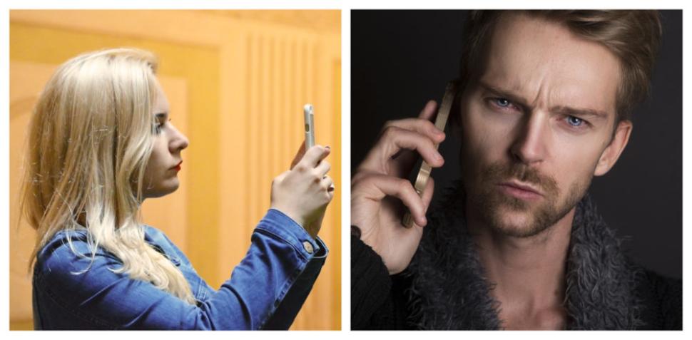 A nők vagy a férfiak ragaszkodnak jobban az okostelefonjukhoz?