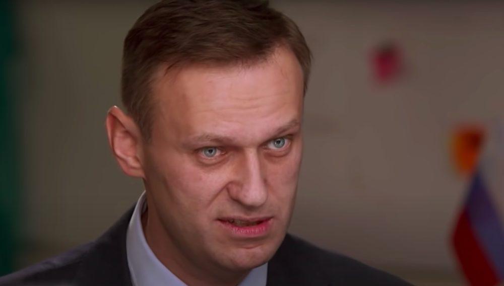 Navalnij egyre kevésbé érzi a kezeit és a lábait
