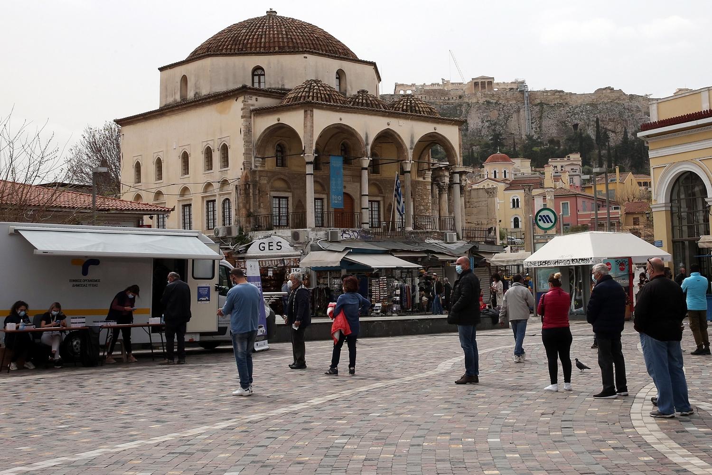 Jövő héttől már a beoltott magyarok is karantén nélkül mehetnek Görögországba