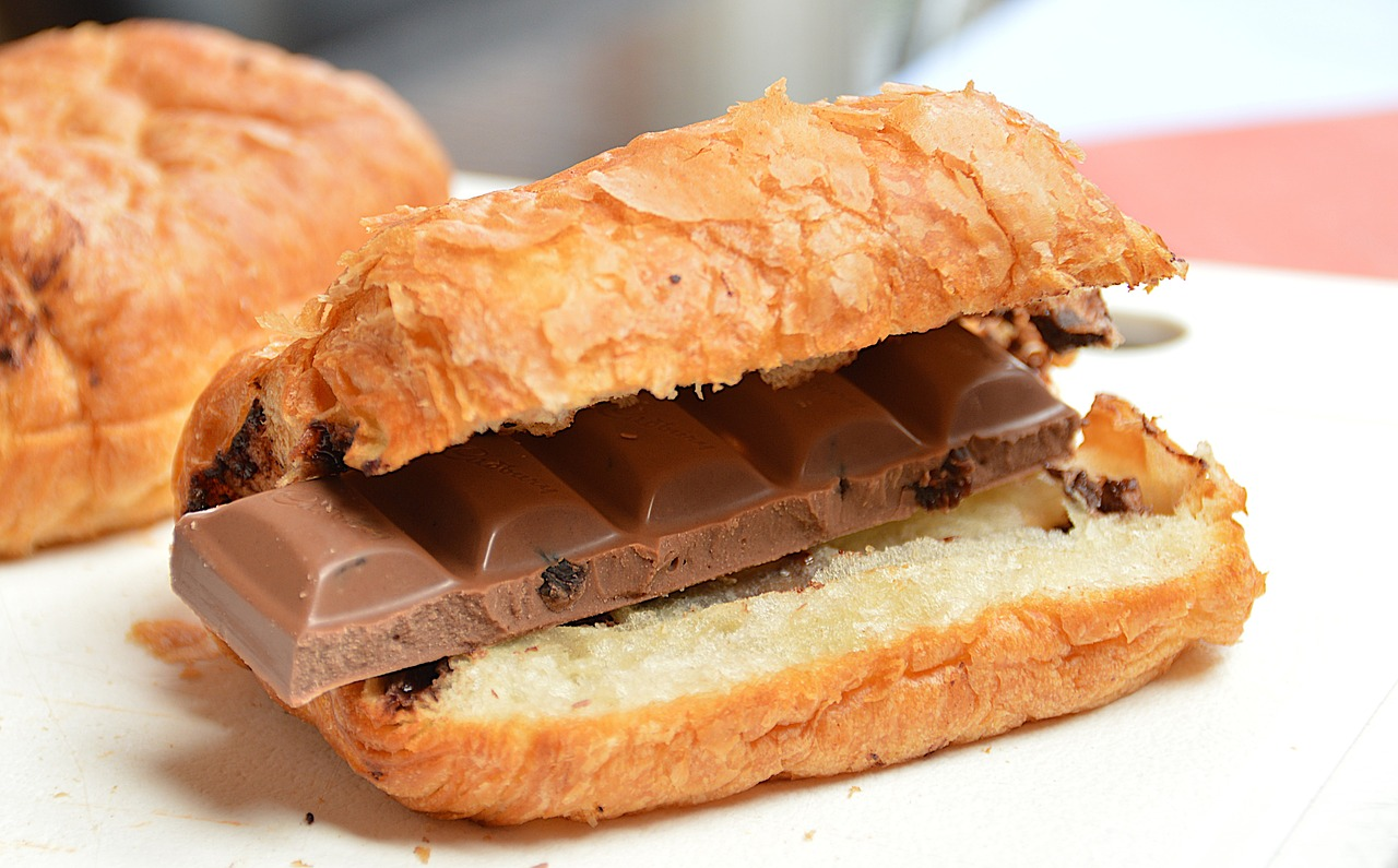 A reggeli csokievés segíthet a fogyásban a tudósok szerint