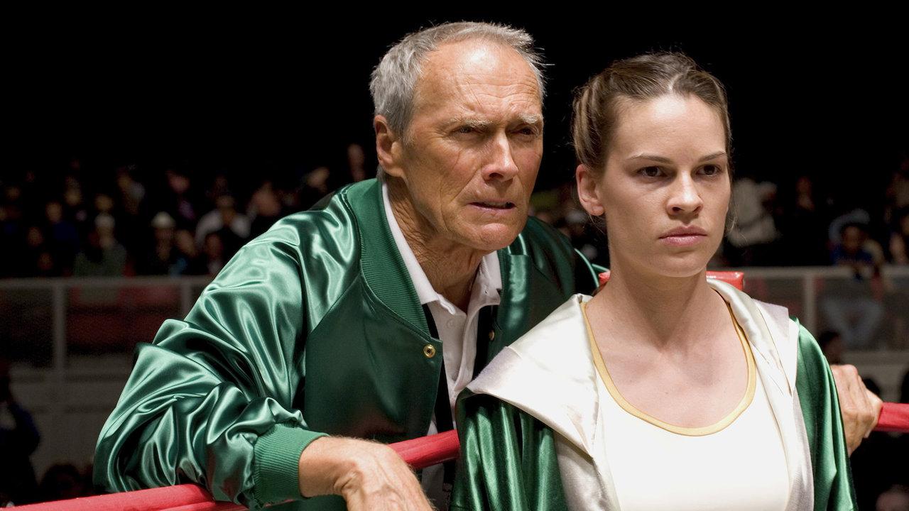 Véres drámák, feszülő izmok – minden idők legjobb sportfilmjei