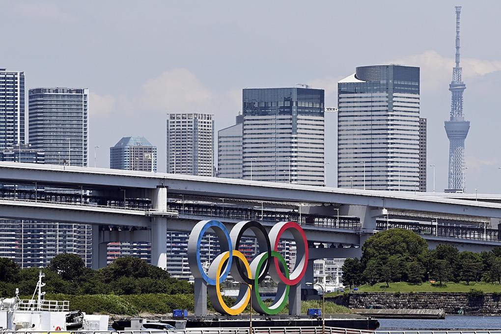 A holokauszttal viccelődött 23 éve, kirúgták a tokiói olimpia nyitóünnepségének rendezőjét
