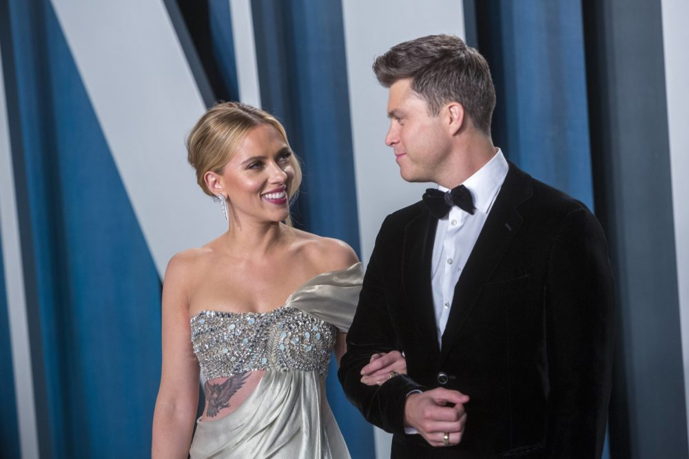 Scarlett Johansson második gyerekét várja, már közel lehet a szüléshez   szmo.hu