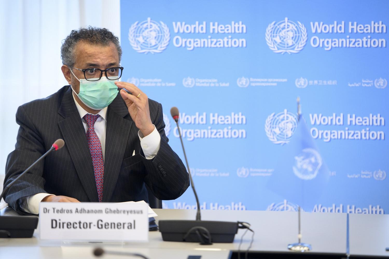 WHO: Legalább szeptember végéig el kellene halasztani az emlékeztető oltásokat