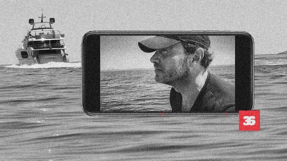 Direkt36: A NER-elit luxusutazásai után évek óta nyomozó fotós-újságírót is megfigyelték a Pegasus kémszoftverrel | szmo.hu