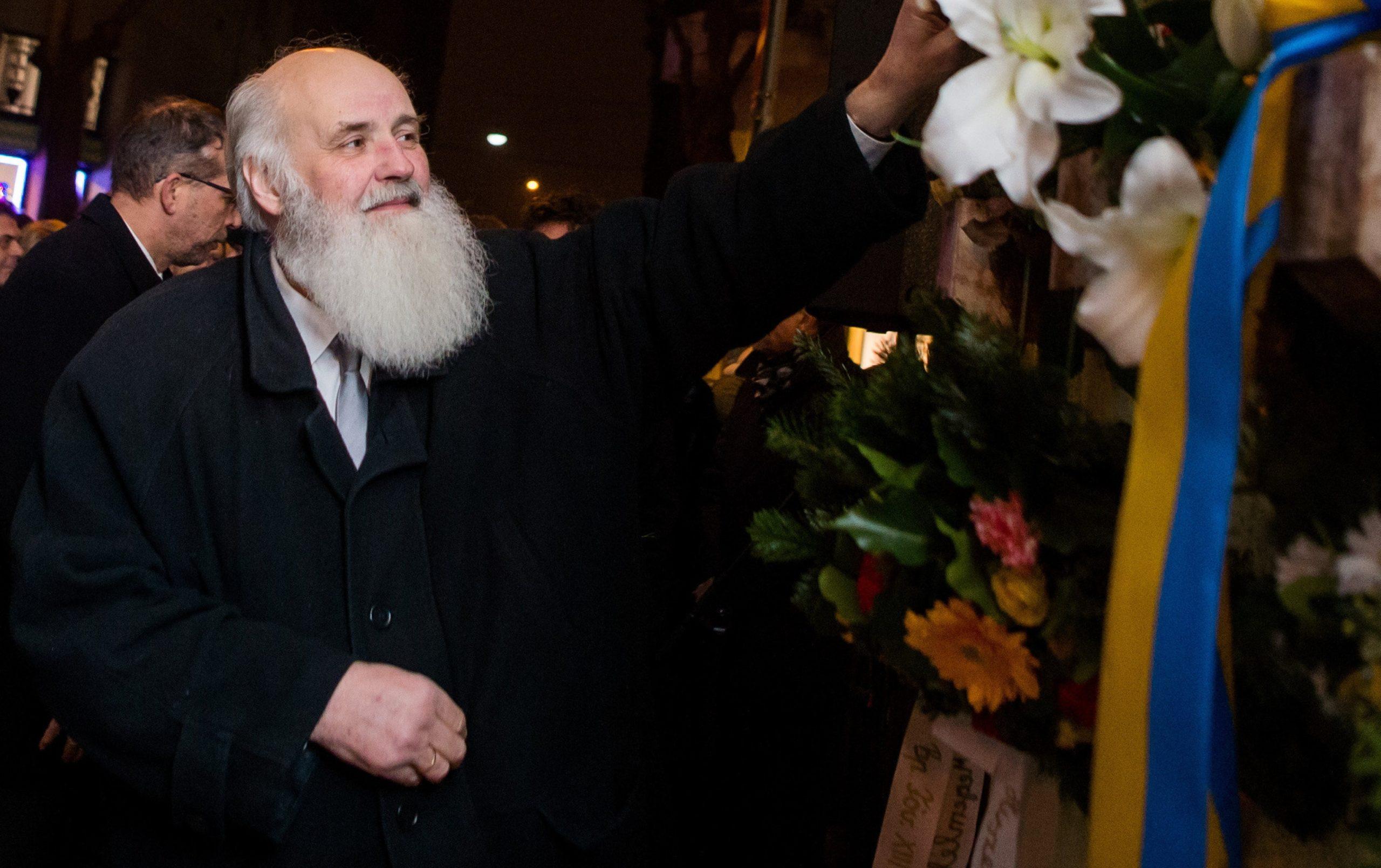 Iványi Gábor: Félreértettek, Dobreven kívül Karácsonyt és Márki-Zayt is támogatom