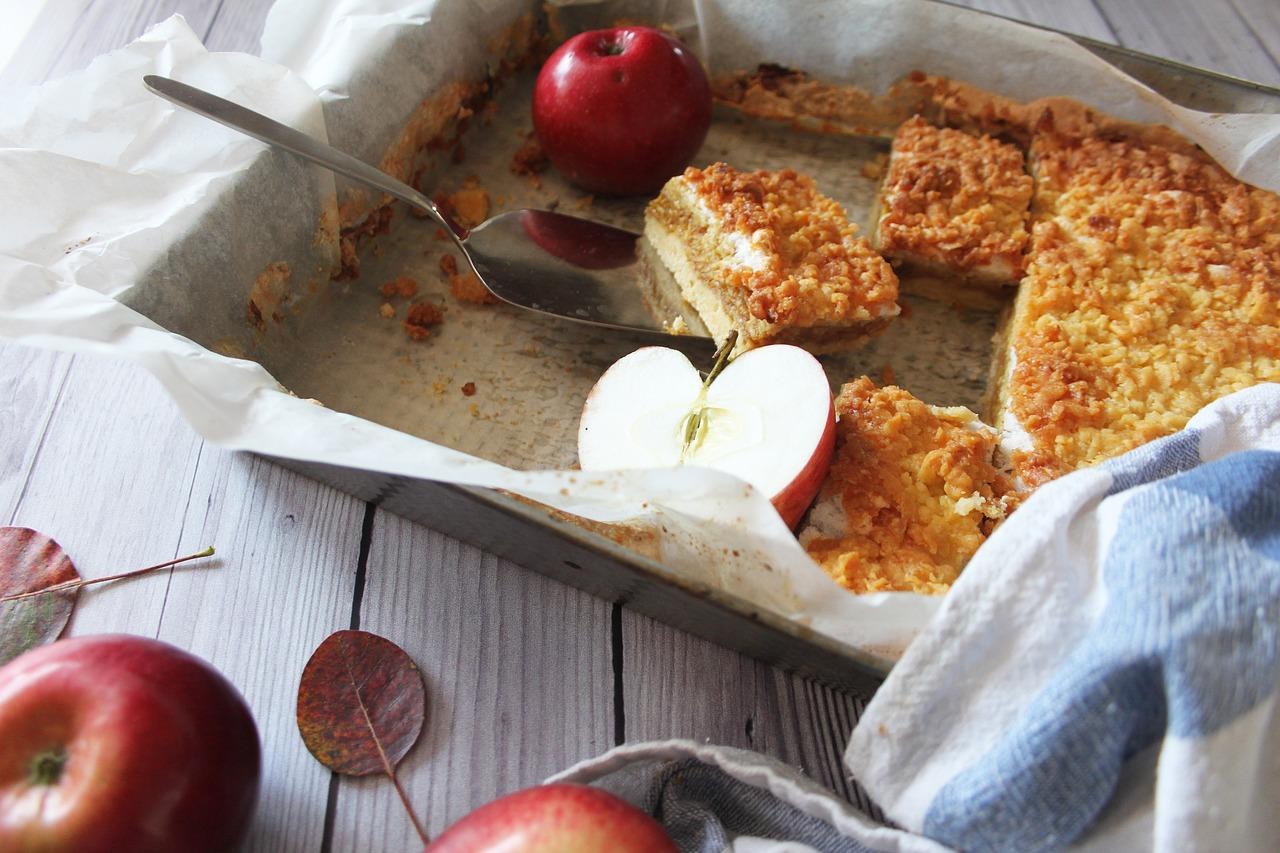 A vastag töltelékes almás pitétől a galette-ig – őszi süteményes bakancslista
