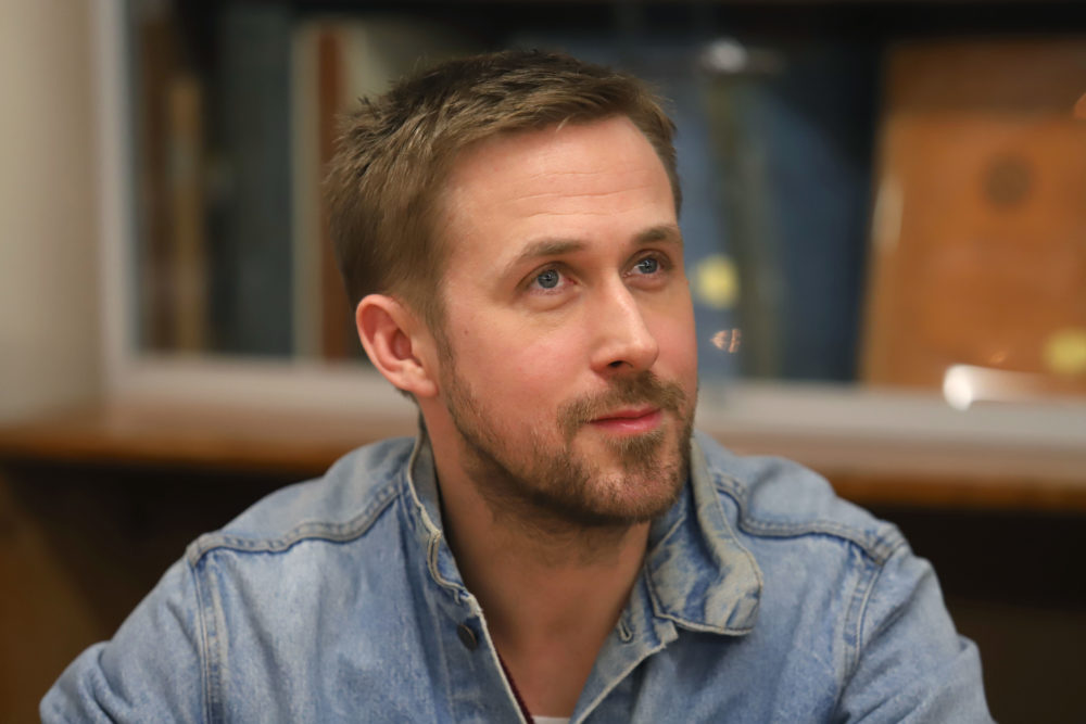 Ryan Gosling alakítja majd Kent az élőszereplős Barbie-ban